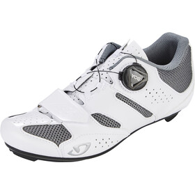 Giro Savix Shoes Dame white/titanium